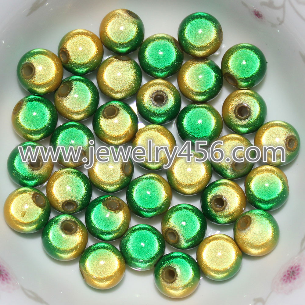 Miracle Illusion Acrylic Round Beads 4mm 6mm 8mm 10mm 12mm 14mm 16mm 18mm 20mm