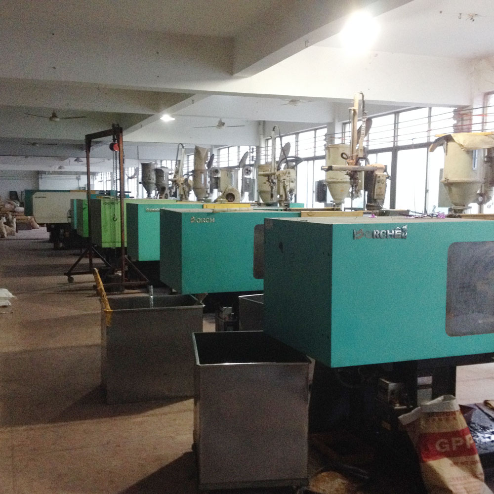 Sola Jewelry Beads Factory Picture